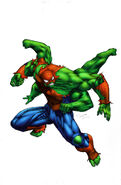 Spider-Hulk (Gallery)