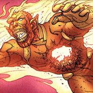 Torch Skrull (Storm)