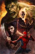 New Fantastic Four