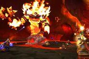 World of Warcraft - Boss