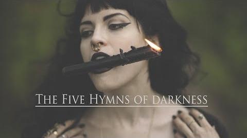 The 5 Hymns of Darkness - Dark Music