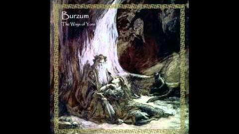Burzum - Autumn Leaves