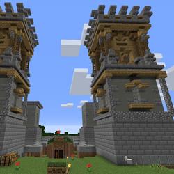 Emberside Castle