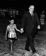 Waitangi Day 1973