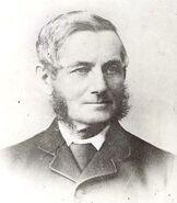 George Waterhouse