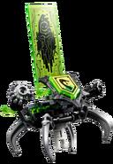 Monstrox Critter
