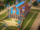 Knights' Academy