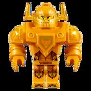 Ultimate Axl figure