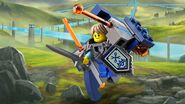 Legonkrobin