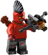 Character image 360x480 Flame thrower