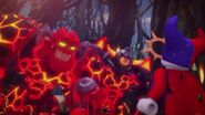 Lava Monster Army 2