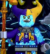 Lightning Jestro