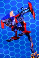 Clay Battle Suit Upgrade Hotspur
