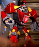 Macy Battle Suit