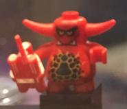 Demon Monster 1