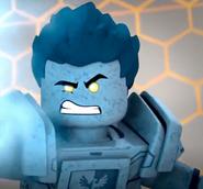 Evil Hair Stone Clay