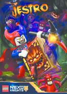 Jestro poster 2015