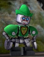 RoboHoodlum