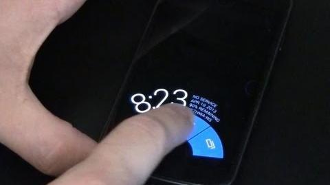 CyanogenMod PIE Controls