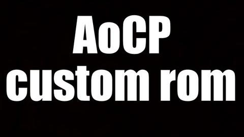 AOCP_Review