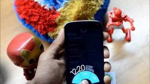 CyanogenMod_10.1_Review