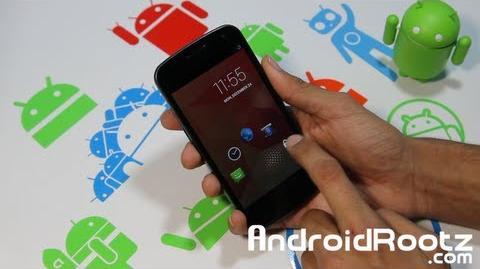 Purity ROM for Galaxy Nexus GSM!