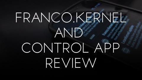 Franco.Kernel & Franco