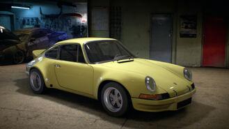 NFS2015 Porsche 911 Carrera RSR 28 1973 Garage