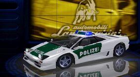 NFSHS PS LamborghiniDiabloSV PoliceDeutsche