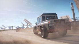 NFSPB LandRover Defender110Cab Trailer