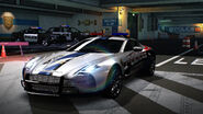 HPRM AstonMartin One-77 2010 SCPD