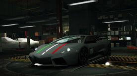 NFSW Lamborghini Reventon Megabloks