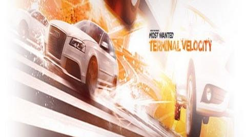 Need for Speed Most Wanted (2012) - Porsche 918 Spyder