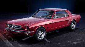NFSHE App Ford MustangGTCoupe
