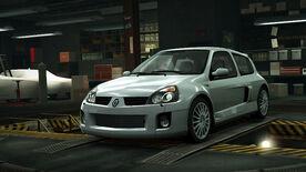NFSW Renault Clio V6