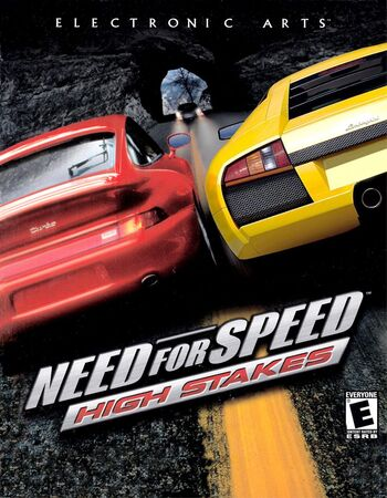 Need for Speed: Road Challenge