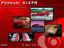 TNFS Showcase PC