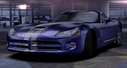 CARBON Dodge Viper SRT10