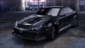 NFSC MercedesBenz CLK500 CrewSal
