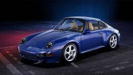NFSHE App Porsche 911CarreraS993