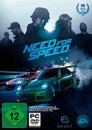 NFS2015 Cover PC DE