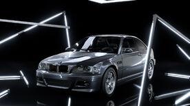NFSHE BMWM3E46 Stock