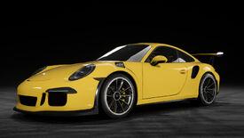 NFSPB Porsche911GT3RS Garage