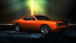 NFSUC Dodge Challenger Concept
