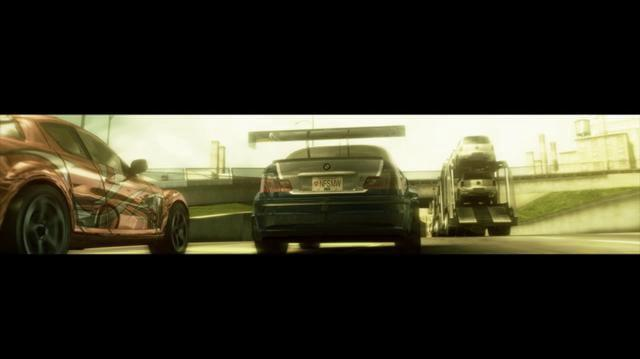 """Need For Speed """"Most Wanted"""" Cinematic"""