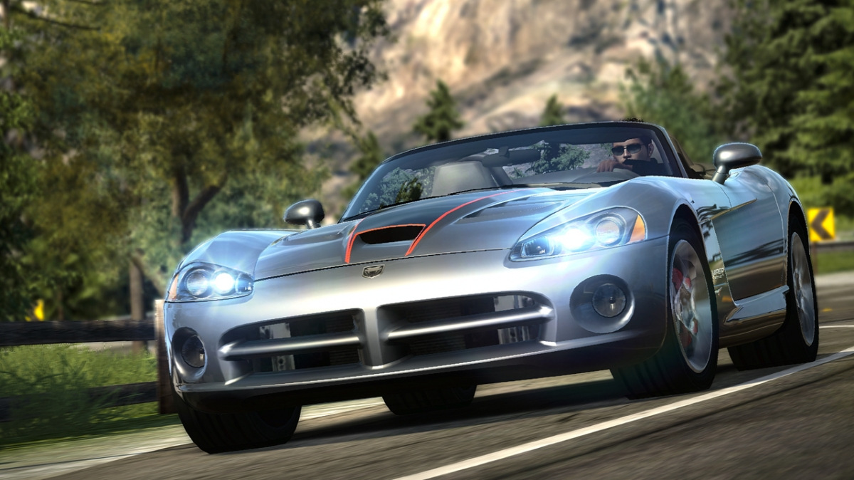 Dodge Viper SRT-10 Final Edition (ZB II)