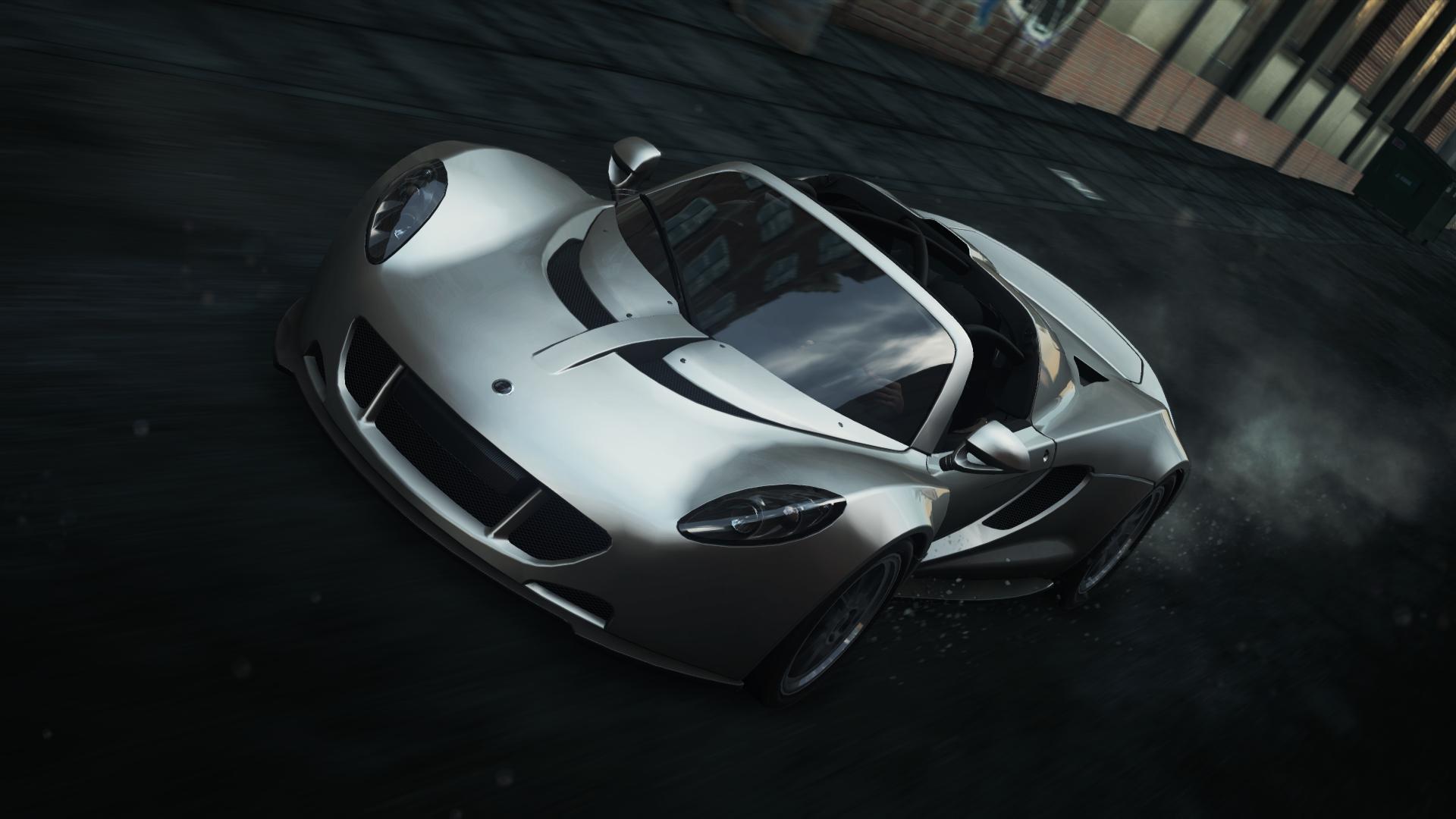 Hennessey Venom GT Spyder (2012)