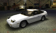 NFSCOTC Nissan240SX