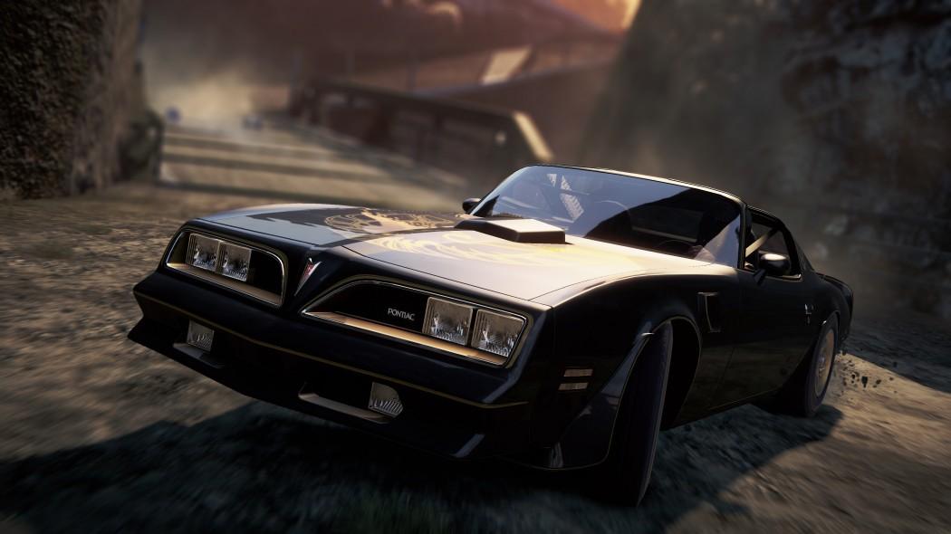 Pontiac Firebird Trans Am Special Edition (1977)