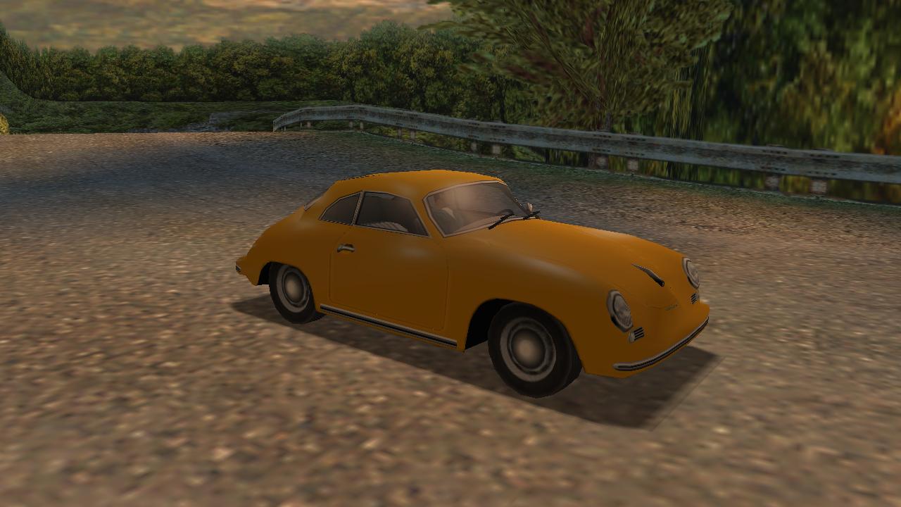 Porsche 356 A 1300 Super